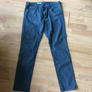 AG Adriano Goldschmied Stilt Cigarette Jeans 32R